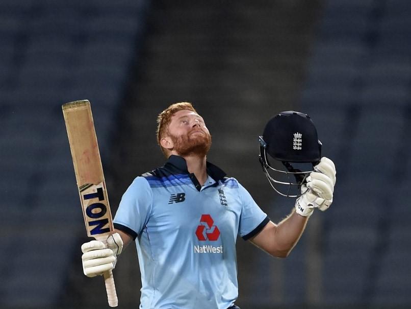 India vs England: Jos Buttler Backs Jonny Bairstow To Break Batting Records
