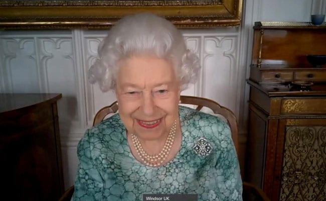Queen Elizabeth's First Appearance Since Harry-Meghan Interview - NDTV