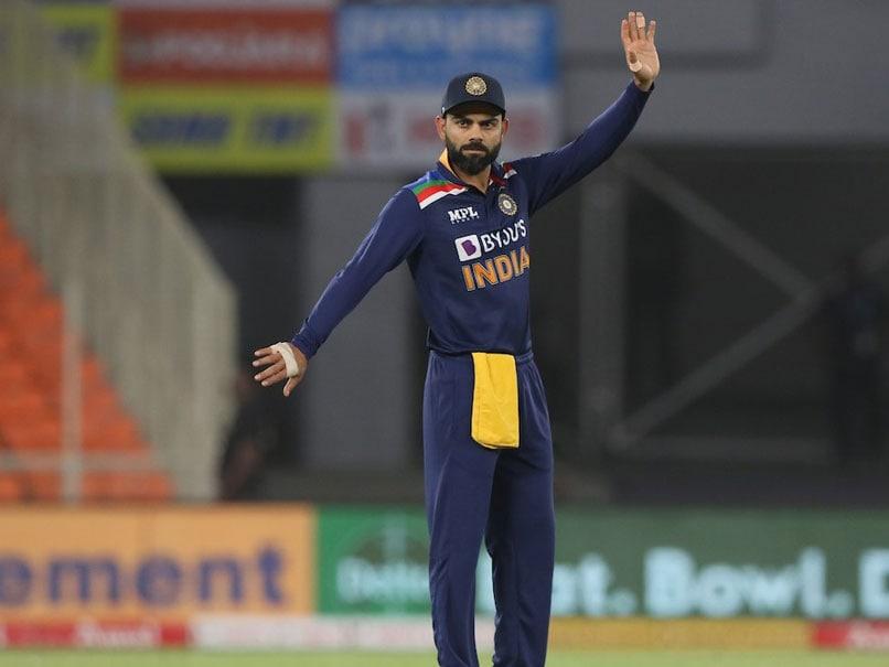 "India vs England, 1st T20I: Virat Kohli Rues ""Below Par Batting Performance"" As India Slump To Defeat"