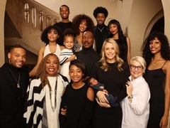 "Eddie Murphy, Father Of 10, Says, His Kids Are The ""Center Of Everything"""