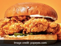 Jubilant FoodWorks To Launch Popeyes Restaurants In India