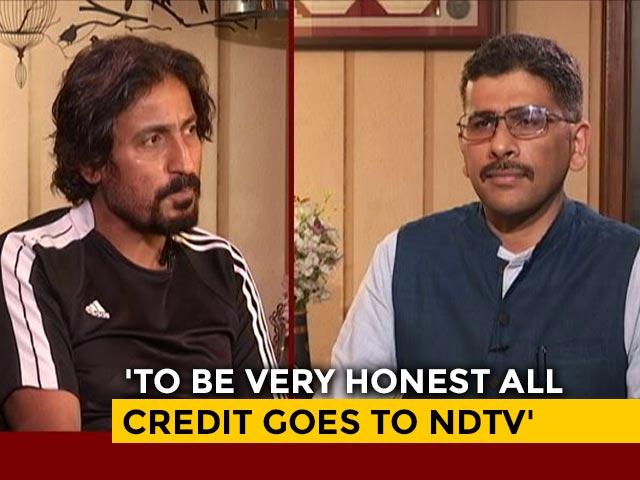 "Video : ""Wanted To Understand Migrants' Journey, Circumstances"": Vinod Kapri On '1234 KMS'"