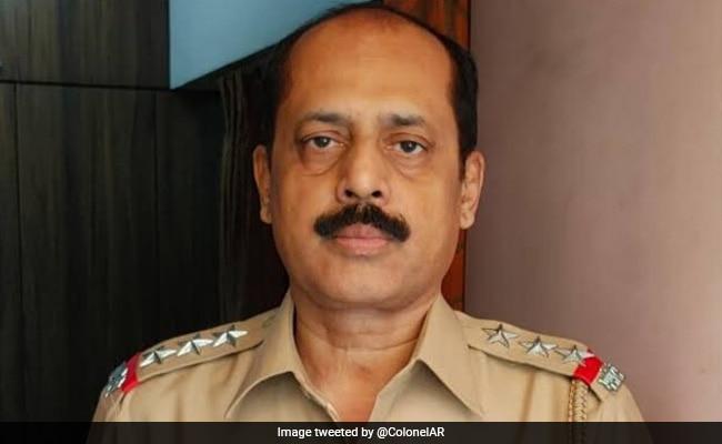 Court Denies Bail To Mumbai Cop Sachin Waze, Gives NIA Time To File Chargesheet