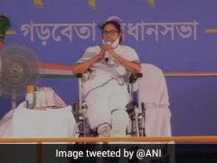 Will Bring '<i>Parivartan</i>' In Delhi After Winning Bengal Polls: Mamata Banerjee