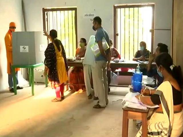 Video : 80% Turnout In Bengal, 72% In Assam Till 5.30 PM In Phase 1 Polls