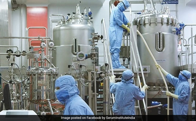 Serum Institute Writes To PMO, Proposes Reforms In Drug Regulatory System