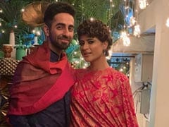 """Thanks For Ruining My Attempt To Be A Doctor"": Ayushmann Khurrana's ROFL Anniversary Post For Tahira Kashyap"