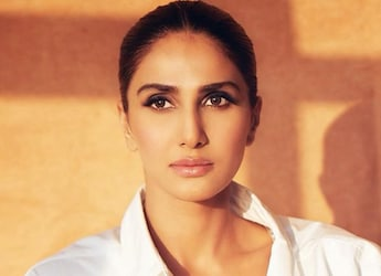 Vaani Kapoor Is Impressed With This Actor's Healthy Kebabs