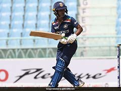 India vs South Africa, 4th ODI: Have Worked On Improving My Strike-Rate, Says Punam Raut