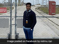 """Mars Rover's """"Most Exciting Work"""" In Coming Weeks: Indian-American Techie"""