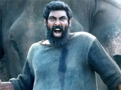<i>Haathi Mere Saathi</i>: Rana Daggubati's Film Postponed Because Of COVID-19
