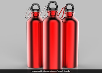 Amazon Sale 2021: Up To 60% Off On Flasks And Water Bottles