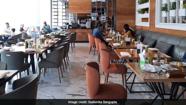 Shangri-La Eros' Tamra's Funday Brunch Will Leave You Spoilt For Choices, And We Aren't Complaining