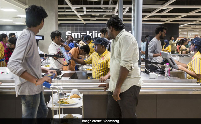 Ikea's Plans For India May Face Stiff Competition From Mukesh Ambani