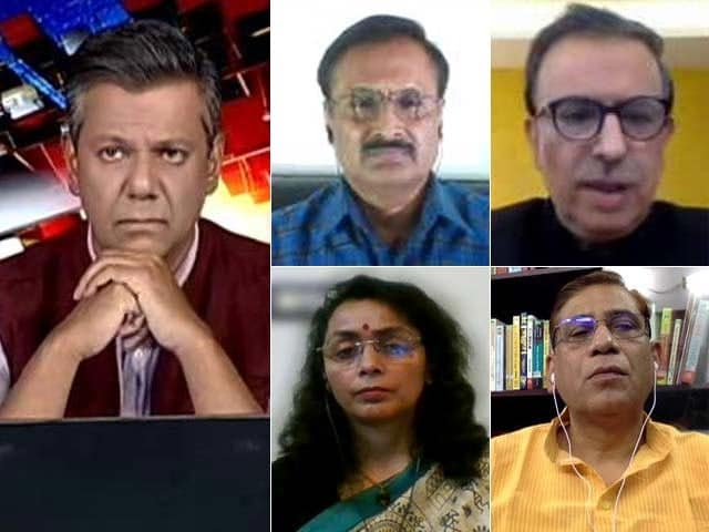 Video : Academic Independence Threatened At Some Of India's Leading Institutions?