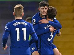 Premier League: Chelsea Cruise, West Ham Win As Top Four Race Hots Up