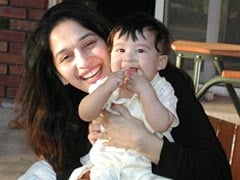 """Madhuri Dixit's Son Arin Is """"Officially An Adult""""- See Her Post On His 18th Birthday"""