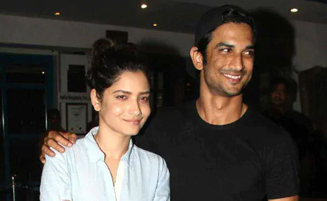 Ankita Lokhande On Break-Up With Sushant Singh Rajput: 'He Chose His Career And Moved On'