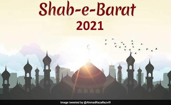 Shab-e-Barat 2021: Know About 'Night Of Forgiveness' Observed By Muslims