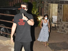 Viral: Arjun Kapoor Schools Paparazzo For Climbing Up Kareena Kapoor's Building