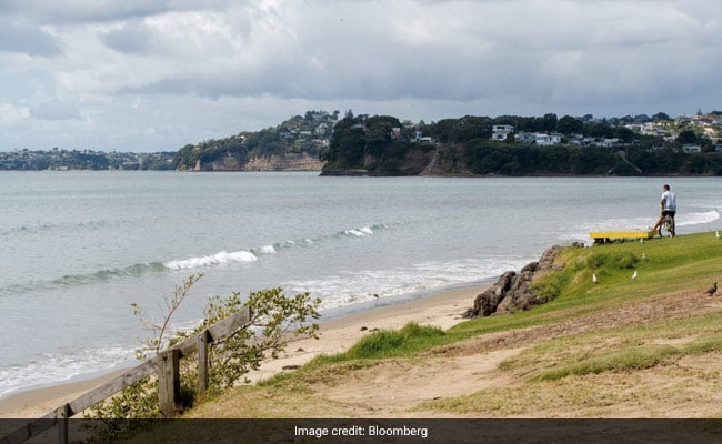New Zealand Says Tsunami Threat Has Eased After Pacific Quake