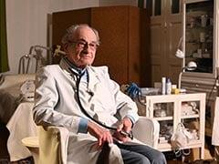 Hungarian Holocaust Survivor Istvan Kormendi Still Treating Hundreds At 97