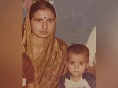 Rajkummar Rao Remembers His Mom On Her Death Anniversary
