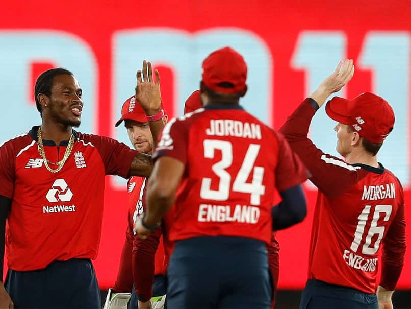 IND vs ENG: England Will Be Feared By Lot Of Teams In T20 World Cup, Says Paul Collingwood   Cricket News