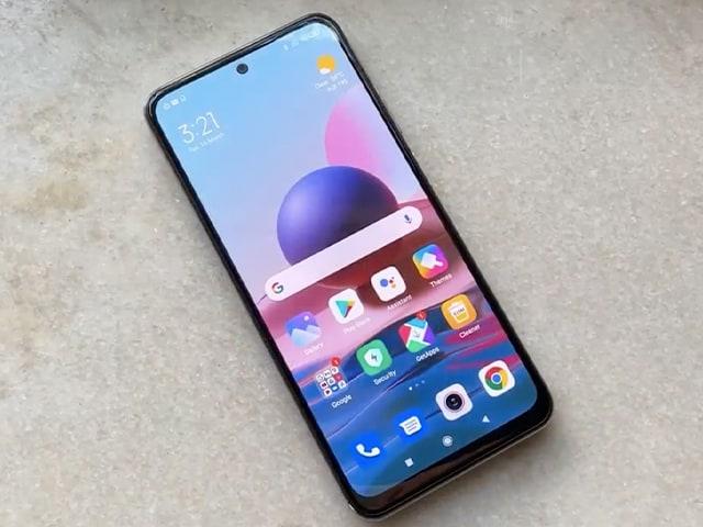 Videos : Redmi Note 10 Review in Hindi: अच्छी बैटरी लाइफ और सुपर एमोलेड डिस्प्ले वाला बेस्ट 'अफॉर्डेबल' फोन?