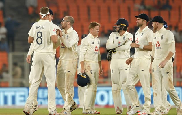 """Expect England To """"Punch Back Very Hard"""" In 4th Test: Jeetan Patel"""