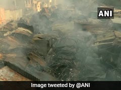 Pune's Fashion Street Fire Under Control, No Casualities: Official