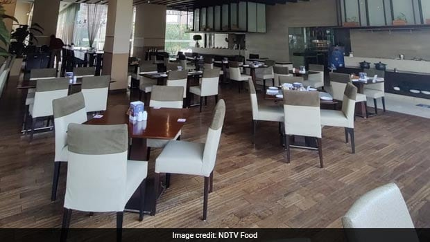 21 Types of Biryanis, Pizzas And Cakes- That's How Hilton Garden Inn Gurgaon Is Celebrating 2021!