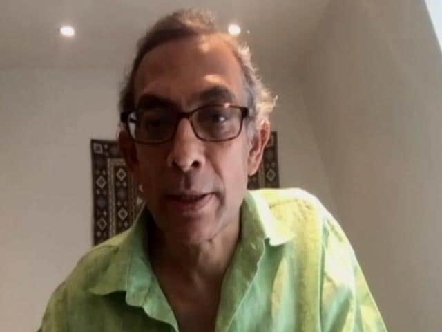 Video : Farmers Themselves Realise There Is A Problem: Abhijit Banerjee