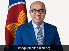 Indian-Origin In Singapore Gets Deputy Secretary-General Post In ASEAN Secretariat