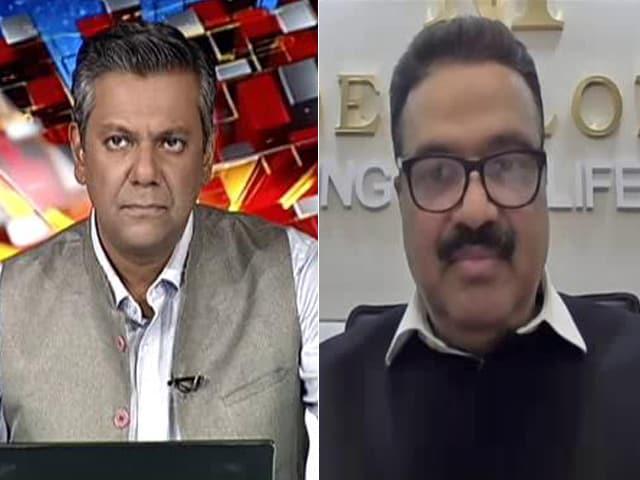 "Video : ""Hope To Restart Jet Airways In 6 Months"": Consortium Chief To NDTV"