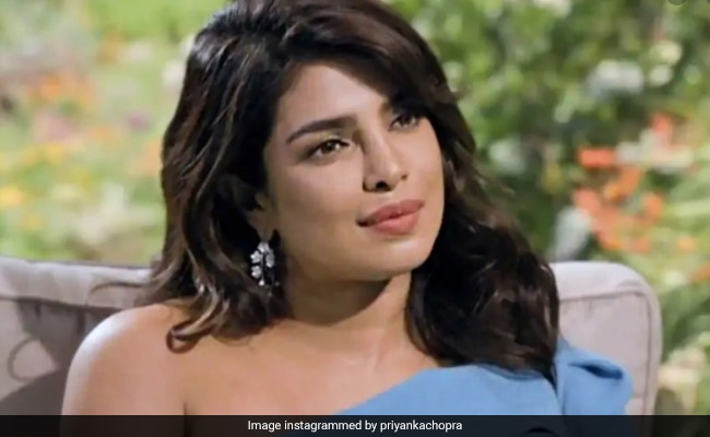 10 Big Quotes From Priyanka Chopra's Interview To Oprah Winfrey