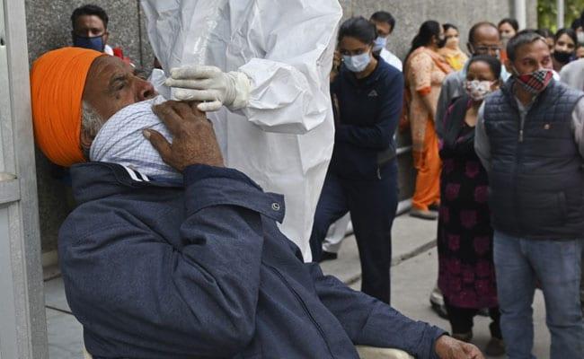 Lockdown Announced In Madhya Pradesh's Bhopal, Indore, Jabalpur