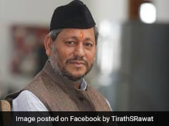 Uttarakhand's Tirath Singh Rawat To Remove 51 Temples From State Control
