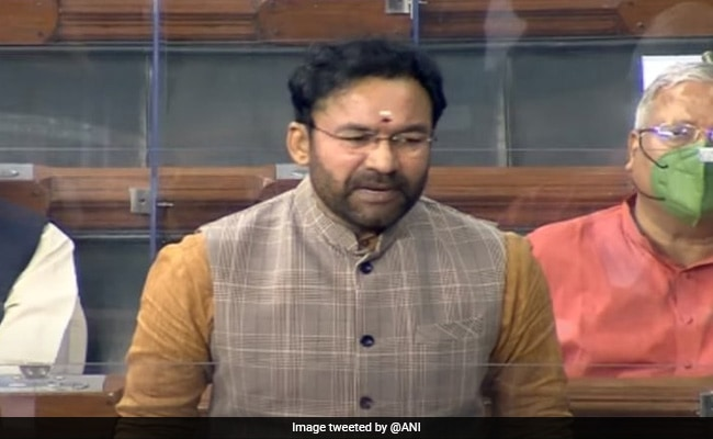 'Pak Role Cannot Be Denied': Union Minister On Jammu Drone Attack