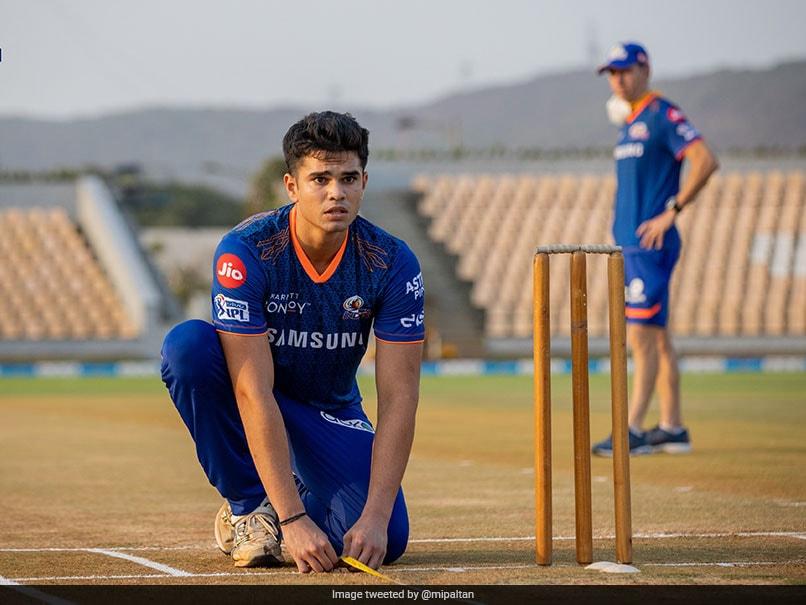 Indian Premier League: Mumbai Indians Sweat It Out Ahead IPL 2021. | Latest News Live Scores Today