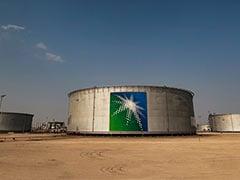 Saudi Aramco To Prioritise Energy Supply To China For 50 Years