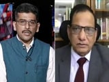 """Video: """"Don't Believe Mutants Behind Surge In Covid Cases"""": NITI Aayog"""