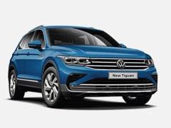 Volkswagen Tiguan: Top 5 Rivals