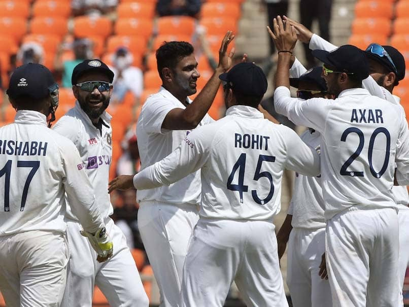 IND vs ENG, 4th Test, Day 3 Live Score: England In Tatters As Ravichandran Ashwin, Axar Patel Spin A Web