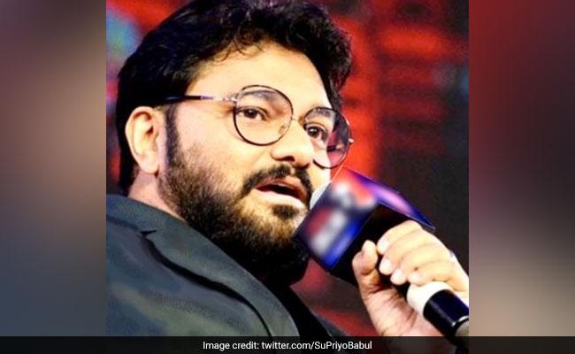 """""""Mamata Banerjee Should Be Banned From Poll Campaigning"""": Babul Supriyo"""