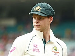 """""""In My Eyes He Can Have It"""": Nathan Lyon Backs Steve Smith For Australia Captaincy"""