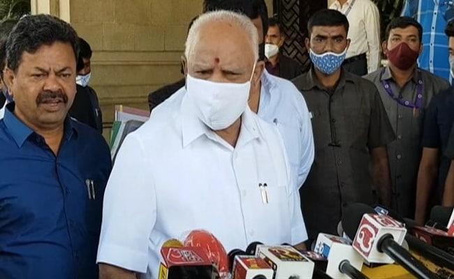 कर्नाटक : मुख्यमंत्री येदियुरप्पा ने कोरोना लॉकडाउन पाबंदियों में ढील देने के संकेत दिए