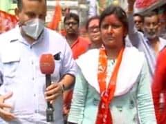 Meet The 36-Year-Old Up Against Mamata Banerjee, Ex-Aide Suvendu Adhikari