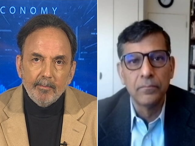 Video : When Elon Musk Tweets Positively About Bitcoin, Its Value Goes Up: Raghuram Rajan
