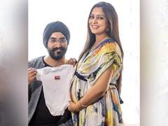Singer Harshdeep Kaur And Husband Mankeet Singh Welcome A Baby Boy
